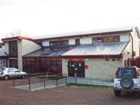 Spark is based at the Loughton Youth Centre