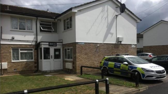 One of the six deaths in South Essex have been confirmed not to be linked Essex Police confirms