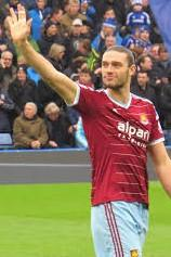 Footballer Andy Carroll submits planning application for oak-framed