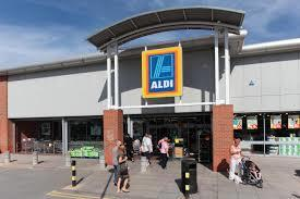 Loughton and Harlow Aldi stores will help vunerable residents