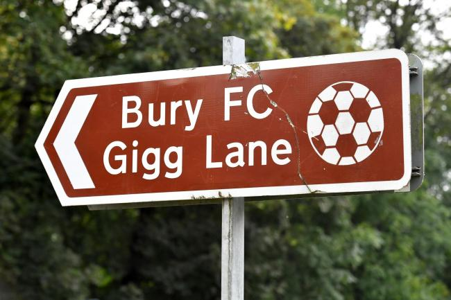 Bury could have been saved
