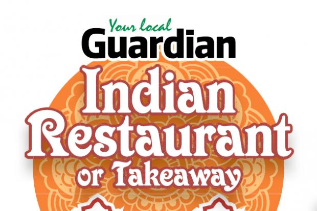 Who will be crowned Indian Restaurant of the Year?