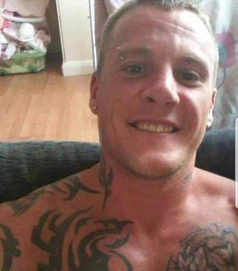 34-year-old Lloyd Blundell was heard from on Wednesday, August 21