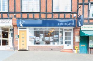 Butler & Stag opened their Theydon Bois branch in 2017