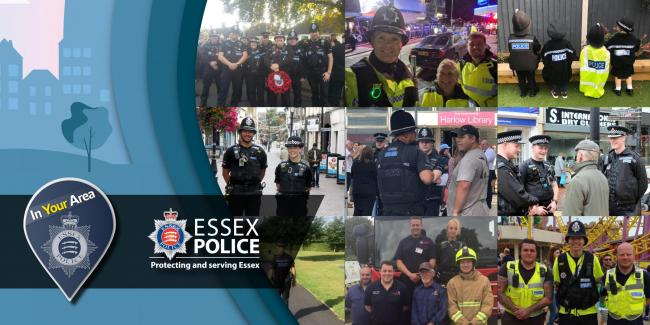 Launched this summer, 23 towns across Essex have benefitted from the Town Centre Teams within their community
