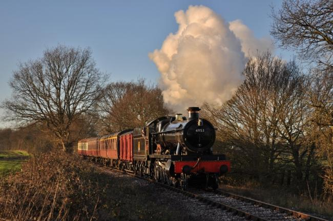 Over 45,000 people visited Epping Ongar Railway throughout 2019