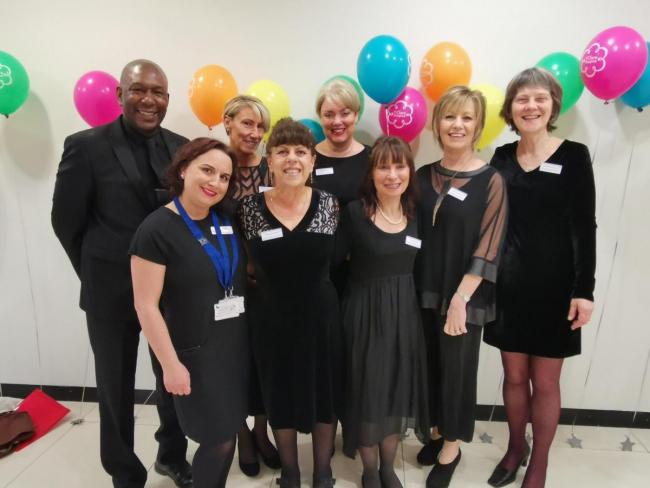 Can you help St Clare Hospice make their 30th birthday wish come true this year?