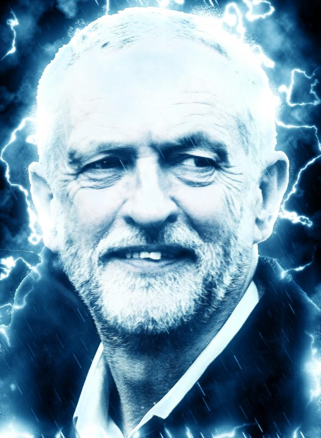 Frank Jackson believes Jeremy Corbyn was right more than wrong over key issues. Photo: Google