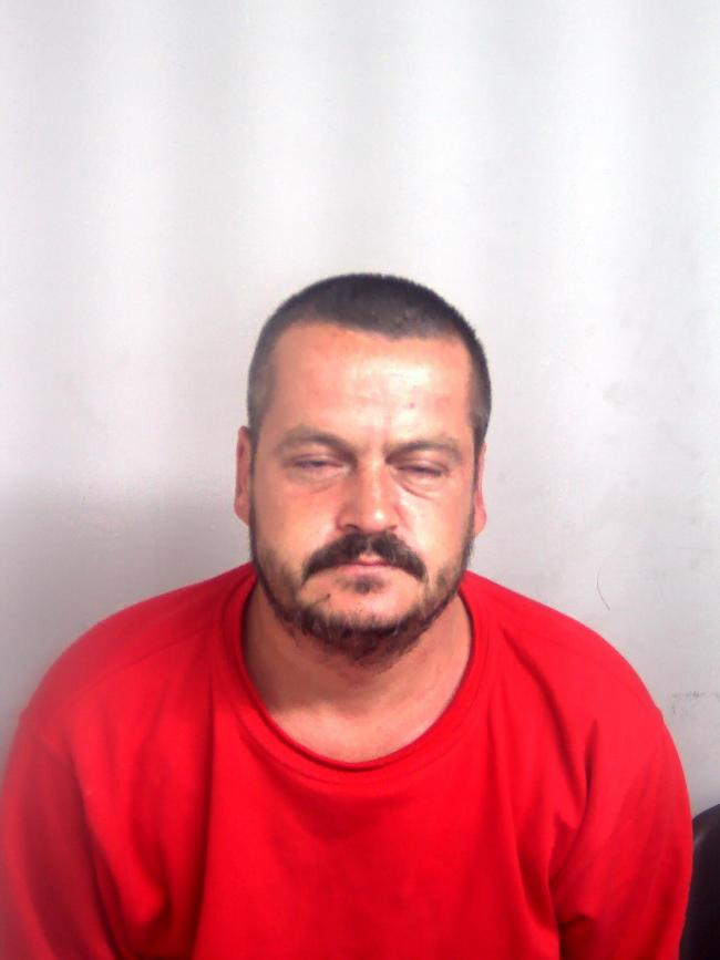 Altin Bushati, 42, of Pennymead, Harlow, was found guilty on Thursday, February 13