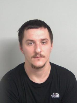 Mario George is wanted for questioning. Photo: Essex Police