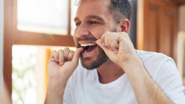 Epping Forest Guardian: Find a flossing technique that you can stick to. Credit: Getty Images / People Images