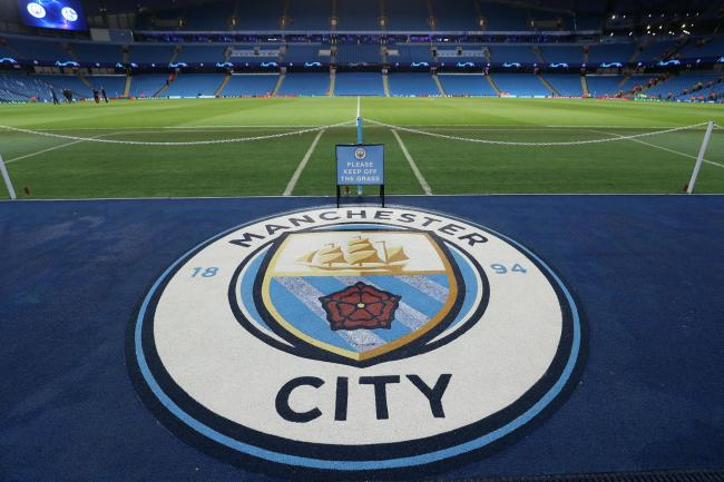 Manchester City have had their European ban lifted