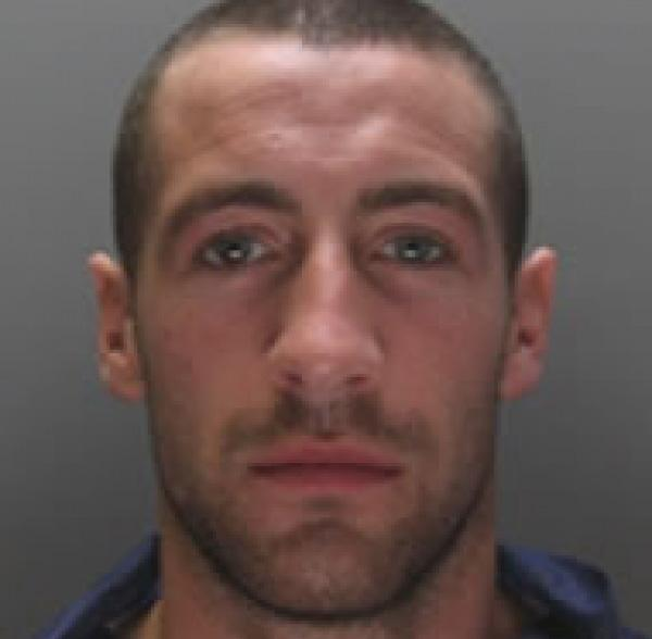 Epping Forest Guardian: Most wanted: Michael Paul Moogan. Picture: NCA
