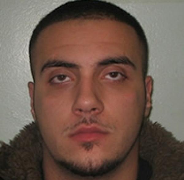 Epping Forest Guardian: Most wanted: Costas Sampson. Picture: NCA