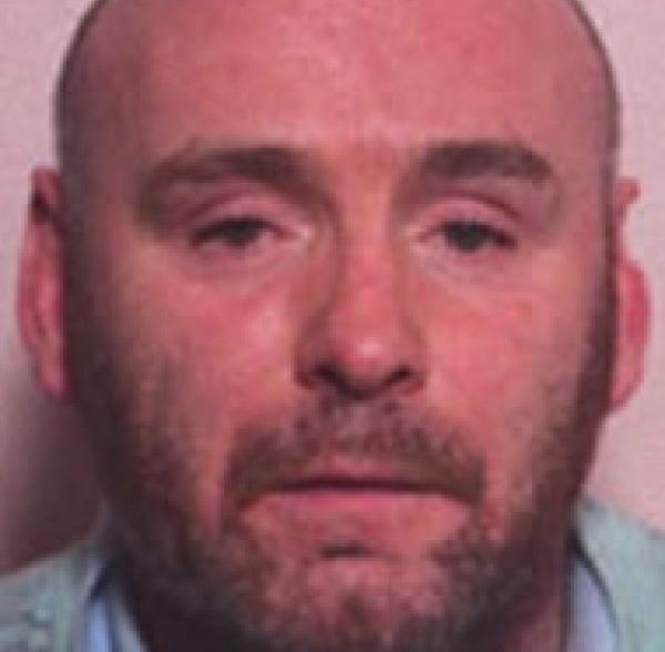 Epping Forest Guardian: Most wanted: Derek McGraw Ferguson. Picture: NCA