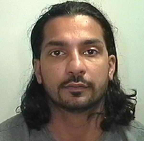 Epping Forest Guardian: Most wanted: Shazad Ghafoor. Picture: NCA