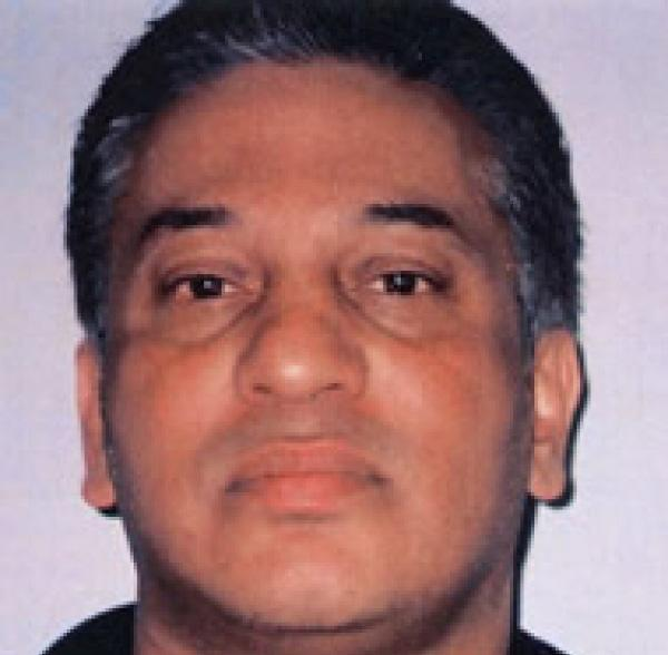 Epping Forest Guardian: Most wanted: Shashi Dhar Sahnan. Picture: NCA