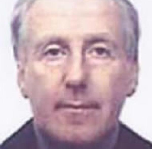 Epping Forest Guardian: Most wanted: John Barton. Picture: NCA