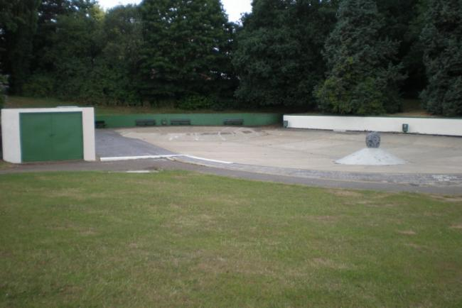 Harlow Council has announced the town's paddling pools will not reopen this year. Photo: Harlow Council