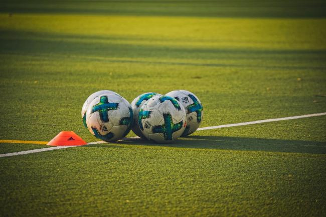 The match between Walthamstow FC and Clapton FC was cancelled on Tuesday evening. Credit: Pixabay