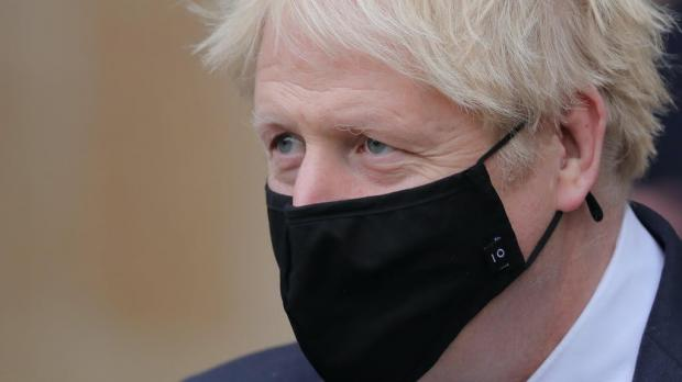 Epping Forest Guardian: Key points from Boris Johnson's speech. Picture: PA