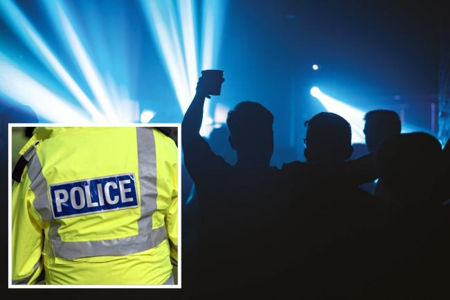 (Stock image) Essex Police broke up an unlicensed music event which broke coronavirus regulations in North Weald. Photos: Unsplash