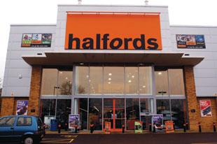Epping Forest Guardian: Picture: Halfords