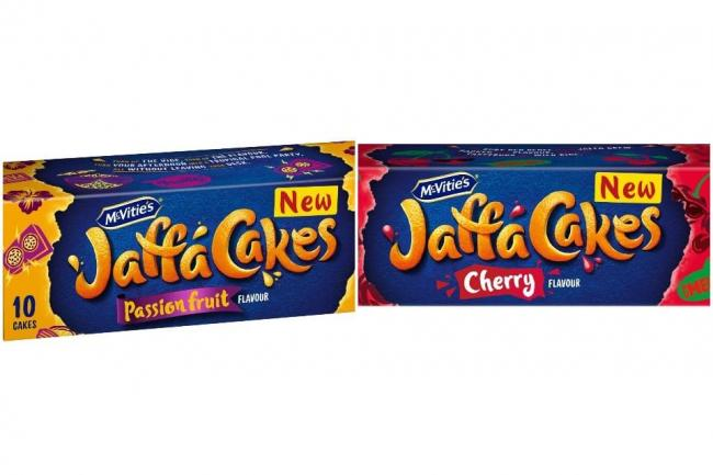 McVitie's announce two new Jaffa Cake flavours - would you try them? (JPI Media)