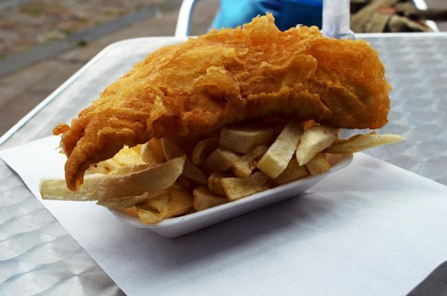 The 5 fish and chip shops in Essex which are currently on the market