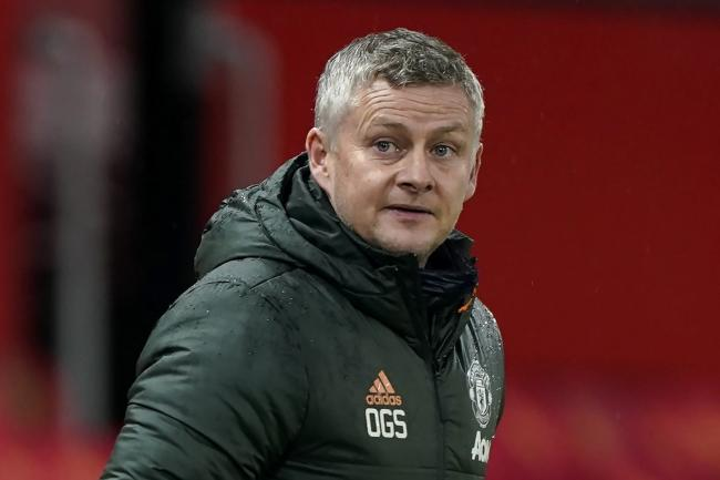 Ole Gunnar Solskjaer admits Manchester United's chances of winning the league this season are slim