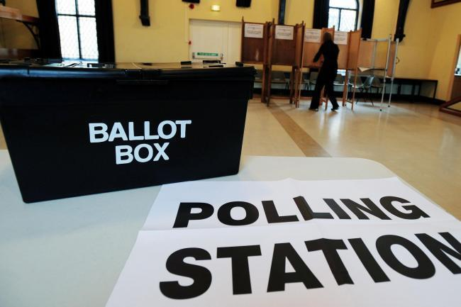 Elections will take place on May across Essex