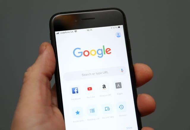 You could be owed a £750 payout from Google if you own an iPhone.