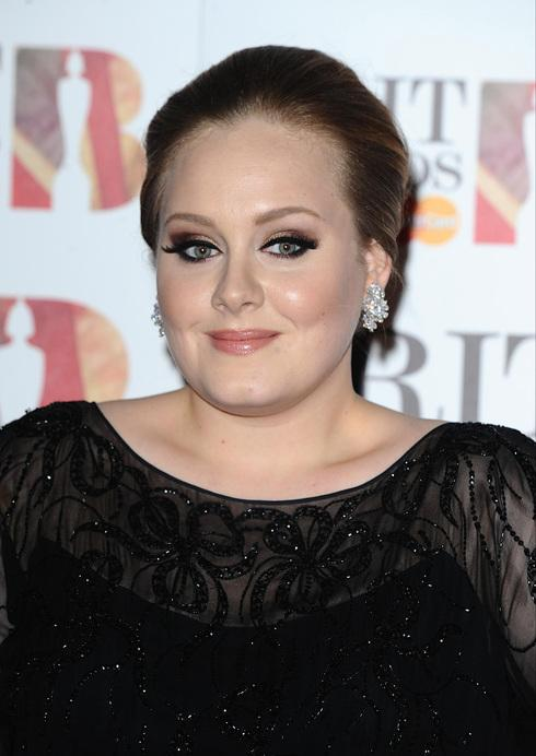 Epping Forest Guardian: Adele sixth in new rich list