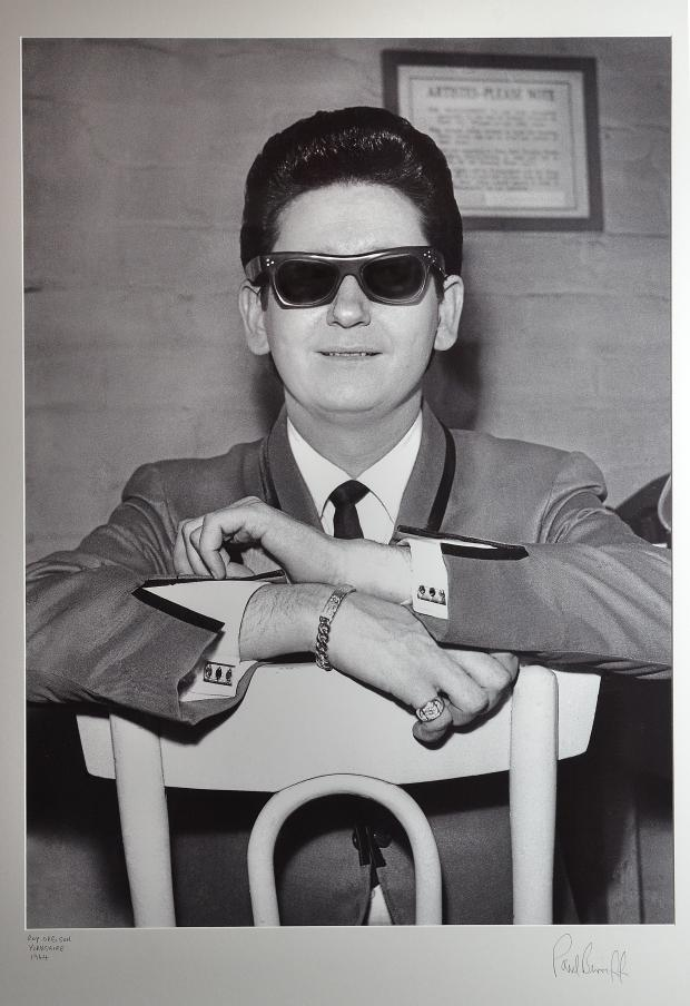 Epping Forest Guardian: Roy Orbison