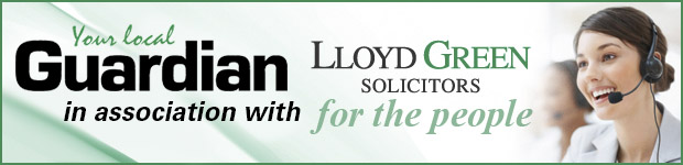 Epping Forest Guardian: LEGAL HELPLINE WEB BANNER