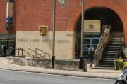 Appeal launch to find district's 'Citizen's of the Year'