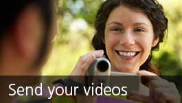 Epping Forest Guardian: Send your videos