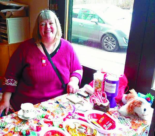 Exhibition remembers community stalwart Julie Stephenson