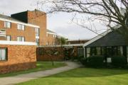 Hollywood glamour at retirement home
