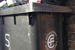 Renewed pressure on waste collection contract