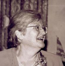 <b>Ann Caulfield</b> FLOYD - 4651972