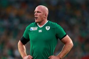 Former Ireland captain Paul O'Connell announces retirement
