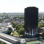 Epping Forest Guardian: Grenfell Tower