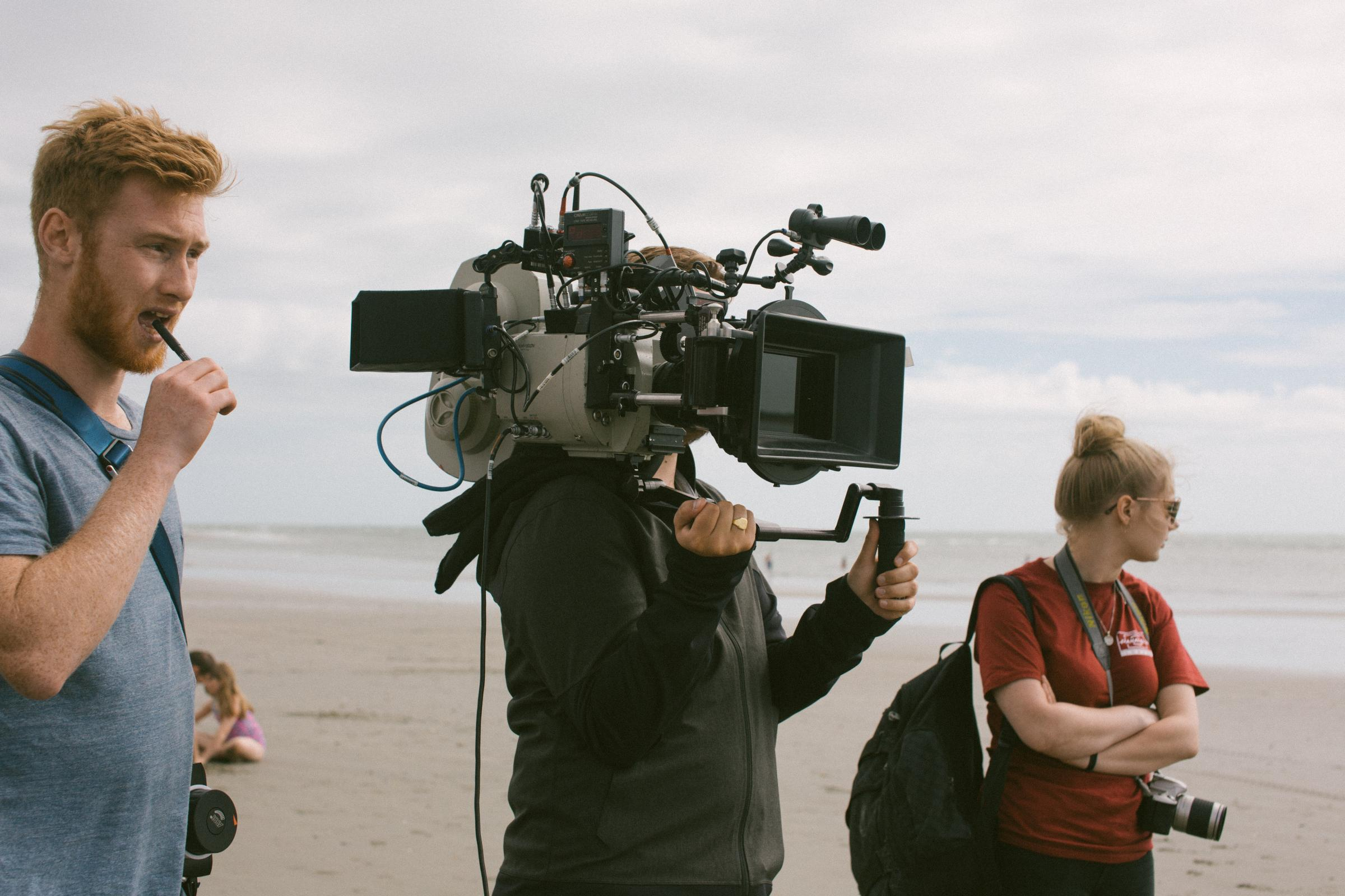 Young film-makers have less than a week to raise £25,000