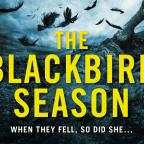 Epping Forest Guardian: The Blackbird Season by Kate Moretti
