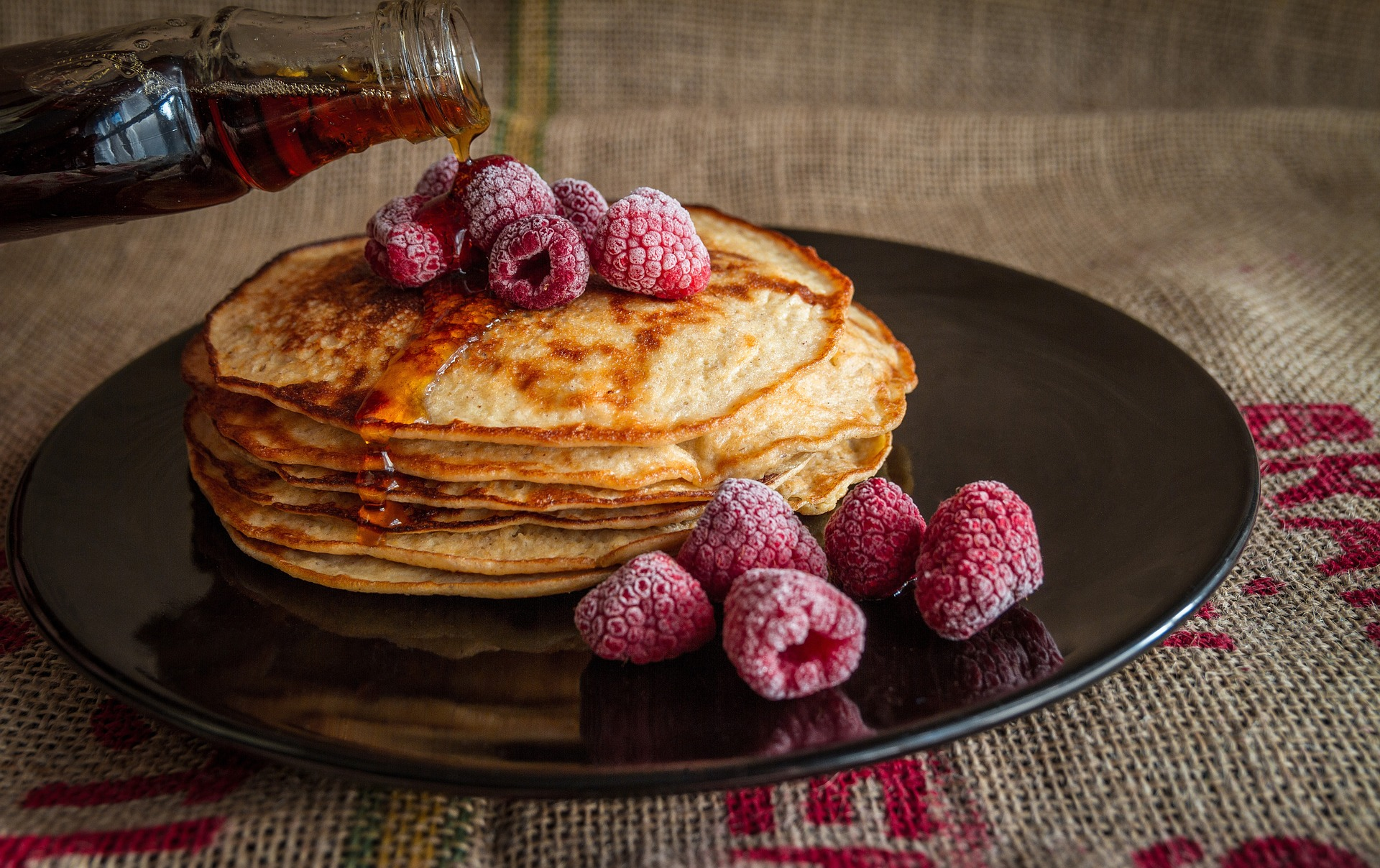 Why we eat pancakes on Shrove Tuesday - and other fun facts