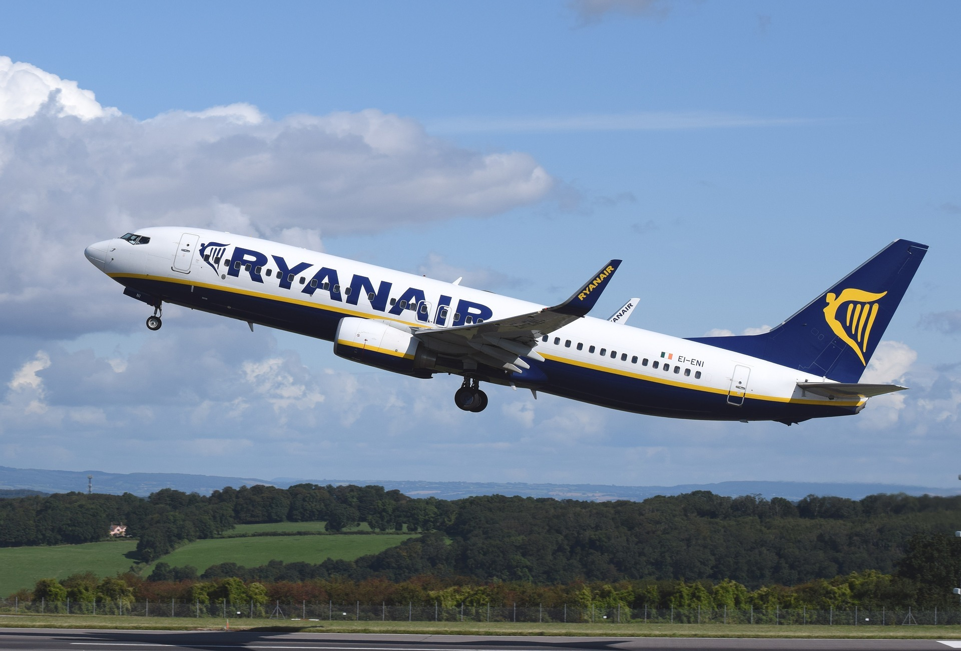 Ryanair is cancelling some flights