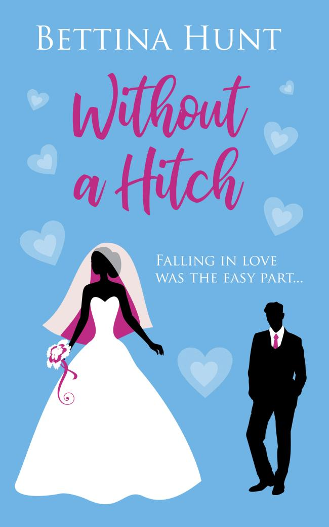 Without a Hitch by Bettina Hunt