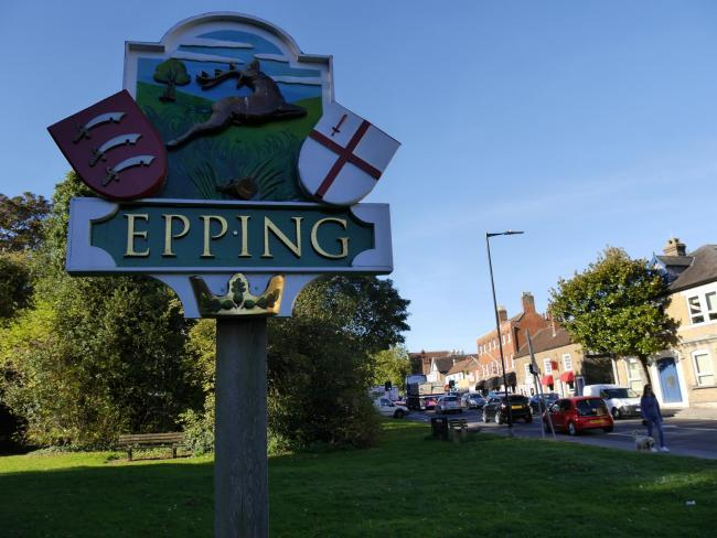 Epping Town Council may share offices with the district council