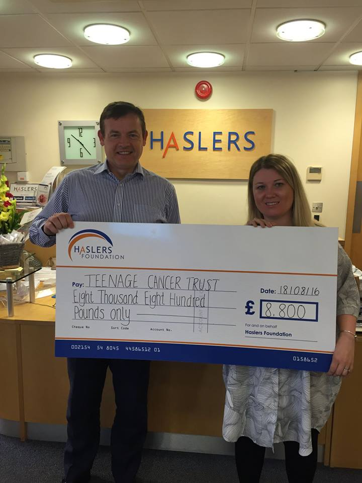 Hasler Foundation's annual charity quiz and raffle  calls for prize donations